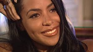Aaliyah - M6 PVQLM Interview 2001 [Aaliyah.pl] - YouTube