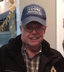 Byron Cooke (1943 - 2016) - Obituary
