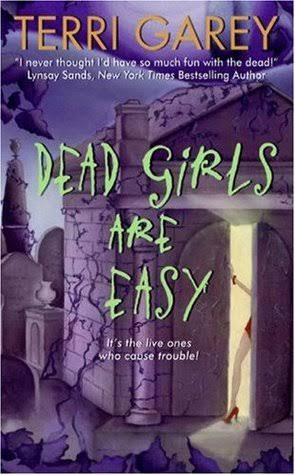 """Image result for book cover dead girls are easy"""""""
