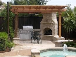 oklahoma city outdoor kitchens