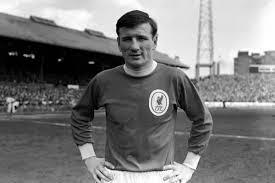 RIP former Liverpool captain Tommy Smith, 1945-2019 : LiverpoolFC