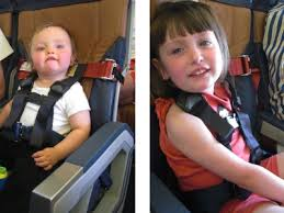 kids fly safe cares review child