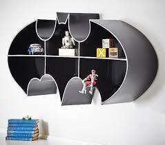Batman Kids Shelf Pottery Barn Kids