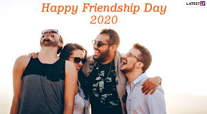 Friendship Day 2020 Date in India ...