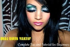 drag queen makeup plete tips and