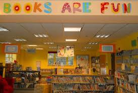 Augat Children S Room Attleboro Public Library