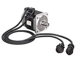 kinetix tl series servo motors