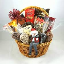red red white gift baskets 20 photos