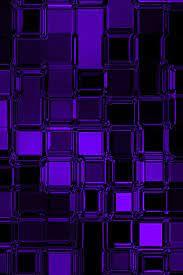 purple glass cubes iphone 4s wallpaper