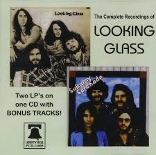 Looking Glass - Brandy / Complete ...