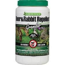 Mobile Rabbit Repellent Repellent Rabbit