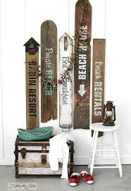 14 Things To Make With Old Fence Boards