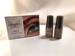 airbrush makeup duo eyeshadow es28