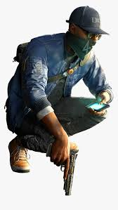 watch dogs png transpa images