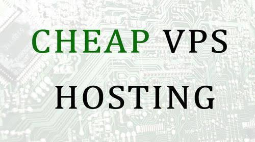 Cheapest Vps Providers List. You will Not Believe on Price