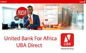 Image result for UNBA BANK