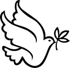 Dove Peace For Car Window Truck Laptop Vinyl Decal Sticker Ebay