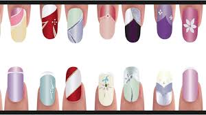 whole nail supplies