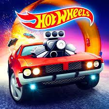 hot wheels infinite loop creative mobile