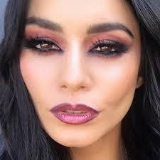 vanessa hudgens eye makeup cat eye makeup