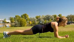 get six pack abs with these 5 plank