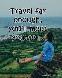travel captions for your travel selfie photos and videos anycaption