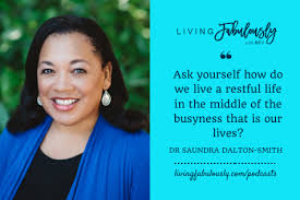 111 What type of rest do you really need | Dr Saundra Dalton-Smith | Bev  Roberts
