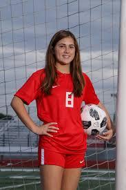 Sofia Clark - Girls JV Soccer - John Paul II High School Athletics