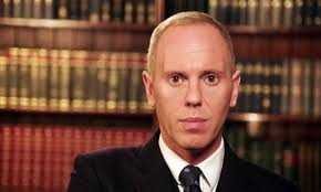 Judge Rinder splits from husband Seth ...