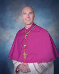 Bishop Adam J. Parker | Archdiocese of Baltimore