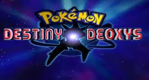 Pokemon Extravaganza: Movie 07 (Dub) Destiny Deoxys Review