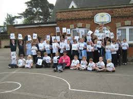 Councillor Hilary Cox Visit to School 2014 (18) – Reedham Primary School
