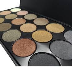 color eyeshadow palette