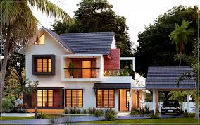 3 bedroom house plan indian style