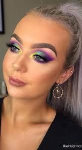 easy crazy makeup ideas saubhaya makeup