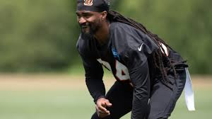 No Longer A Nomad, Webb Sticks With Bengals
