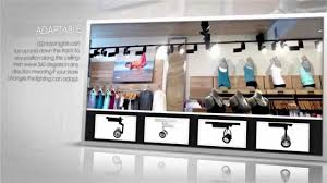 retail led lighting design quotes and supply wide