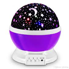 2020 Kids Room Night Light With 9 Light Color Changing 3 Modes Function Star Projector For Children Sleeping From Juliedeng 18 55 Dhgate Com