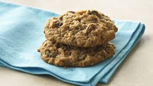 best whole wheat oatmeal raisin cookies