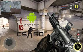 Top 10 Android Games Like CS:GO 2018 ...