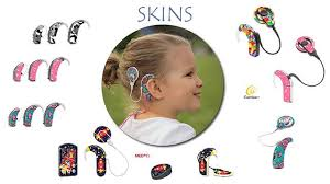 the best hearing aid decorations