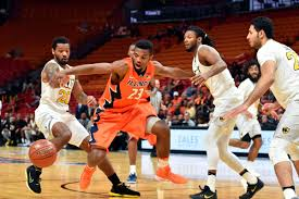 Illinois Basketball Player Preview: Aaron Jordan - The Champaign Room