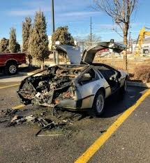 Image result for flux capacitor