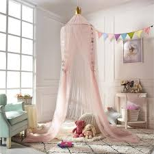 Dome Princess Bed Canopy Bed Curtain Mosquito Net Children Room Decor Truedays