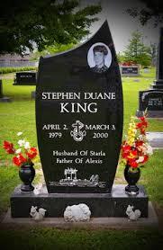 Stephen Duane King (1979-2000) - Find A Grave Memorial