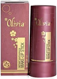 olivia makeup stick touch and glow