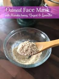 fl oats mask boost skin
