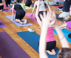 what is unique about bikram yoga with