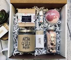 50 unique gift basket ideas that anyone