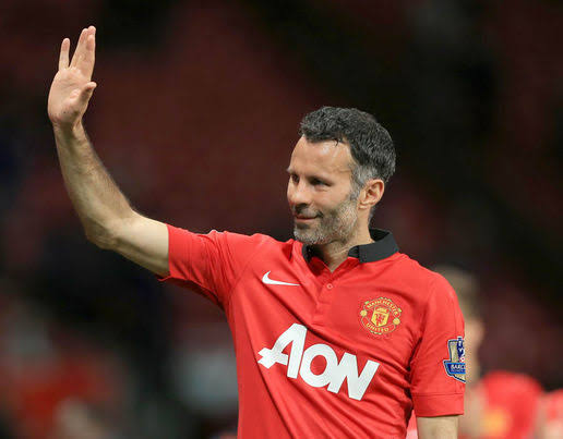 """Image result for Ryan Giggs Manchester United"""""""